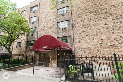3620 N Pine Grove Unit 302, Chicago, IL 60613 Lakeview