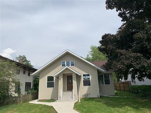 356 Whittier, Joliet, IL 60435