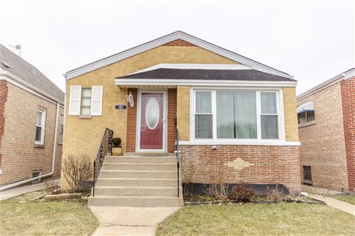 5300 N Nagle, Chicago, IL 60630 Norwood Park