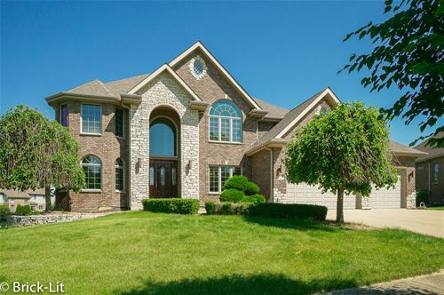 8663 Cullen, Frankfort, IL 60423
