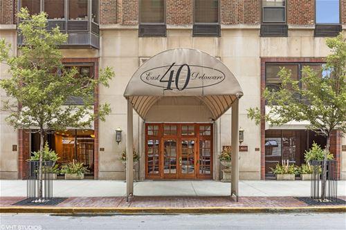 40 E Delaware Unit 905, Chicago, IL 60611 Gold Coast