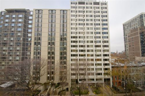 1339 N Dearborn Unit 7A, Chicago, IL 60610 Gold Coast