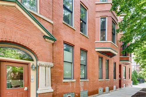 1549 N Bell Unit 2R, Chicago, IL 60622 Wicker Park