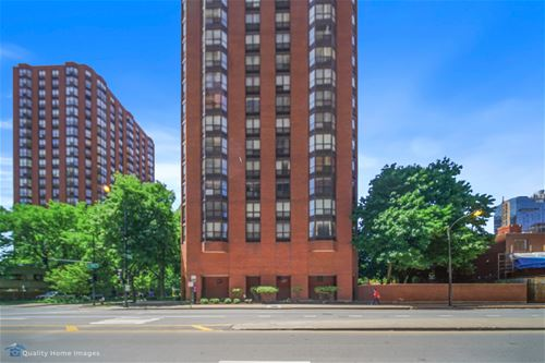 899 S Plymouth Unit 405, Chicago, IL 60605 South Loop
