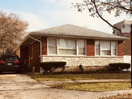5617 N St Louis, Chicago, IL 60659 Hollywood Park