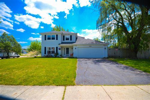 1529 Hollytree, Crystal Lake, IL 60014