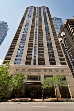 200 N Dearborn Unit 3504, Chicago, IL 60601 The Loop