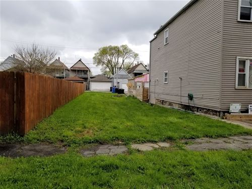 617 W 48th, Chicago, IL 60609 Canaryville