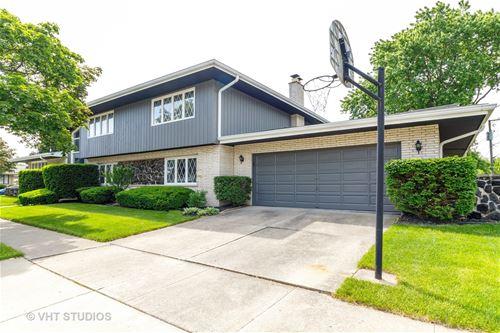 9600 S Kolmar, Oak Lawn, IL 60453
