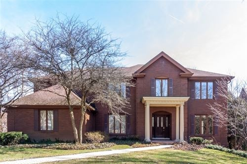 743 S County Line, Hinsdale, IL 60521