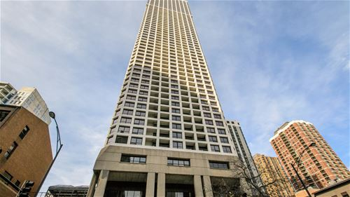 1030 N State Unit 31M, Chicago, IL 60610 Near North