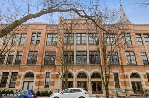 1660 N Hudson Unit 3-0, Chicago, IL 60614 Lincoln Park