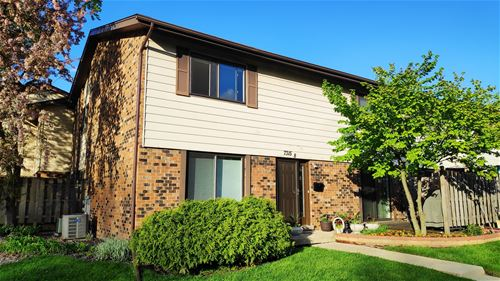 7315 Winthrop Unit 8, Downers Grove, IL 60516