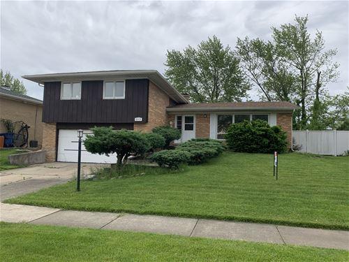 6412 Cedar, Oak Forest, IL 60452