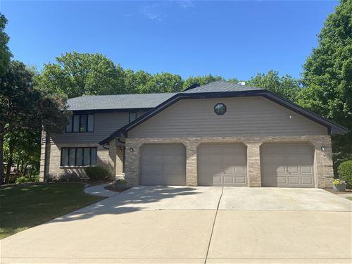 13404 W Oakwood, Homer Glen, IL 60491
