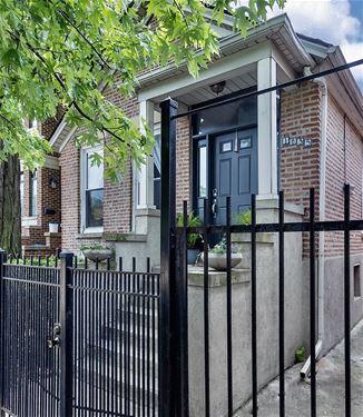 1835 W Ohio, Chicago, IL 60622 East Village