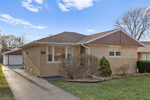 1206 Harrison, La Grange Park, IL 60526