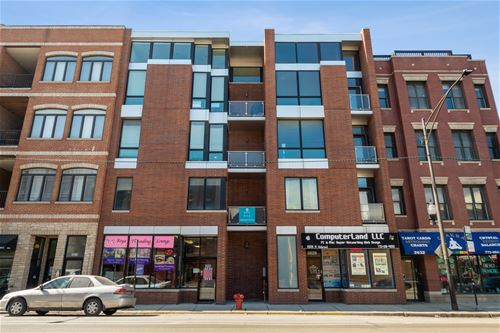 2628 N Halsted Unit 2N, Chicago, IL 60614 Lincoln Park