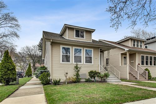5657 N Merrimac, Chicago, IL 60646 Norwood Park
