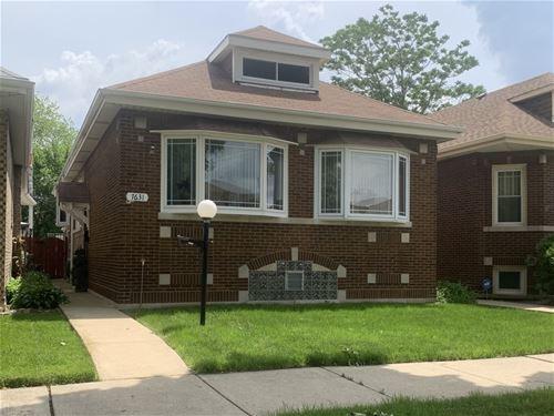 7631 S Seeley, Chicago, IL 60620 Gresham