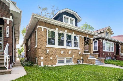 1520 Home, Berwyn, IL 60402