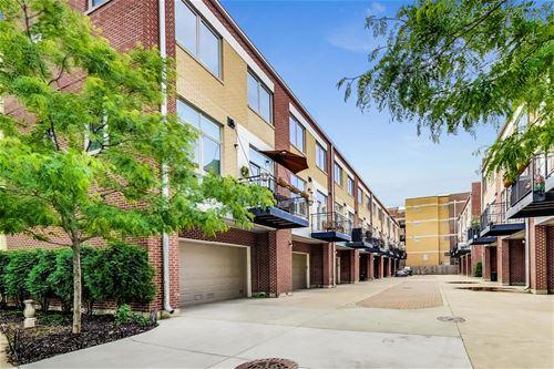 2823 N Oakley Unit O, Chicago, IL 60618 Avondale
