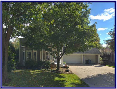 5831 Elinor, Downers Grove, IL 60516