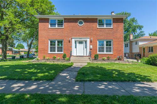 8319 Central, Morton Grove, IL 60053