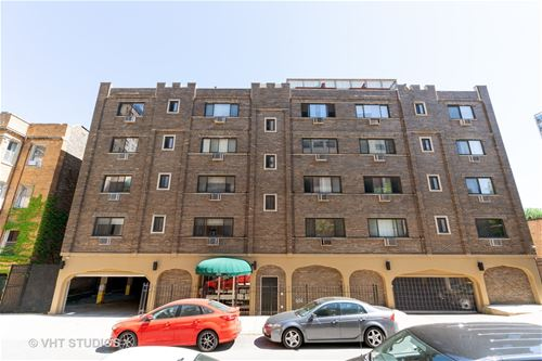 455 W St James Unit 506, Chicago, IL 60614 Lincoln Park