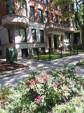 2905 N Mildred Unit 1, Chicago, IL 60657 Lakeview