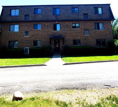408 E Kensington Unit 408-E, Mount Prospect, IL 60056