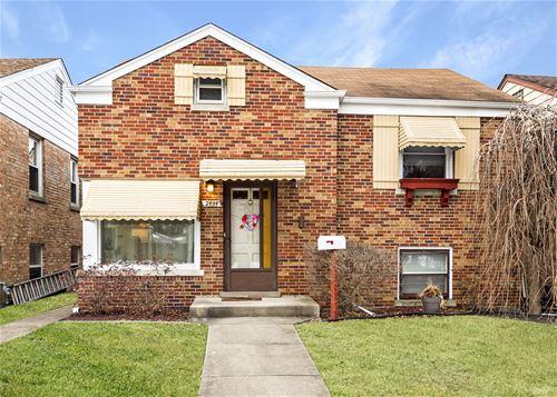 2454 Rhodes, River Grove, IL 60171