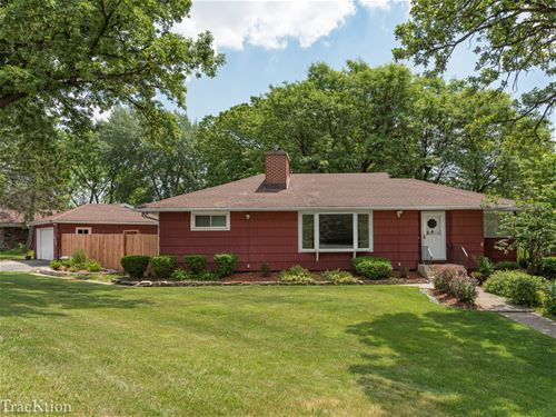 1041 55th, Downers Grove, IL 60515