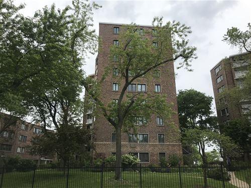 1132 W Lunt Unit 7C, Chicago, IL 60626 Rogers Park