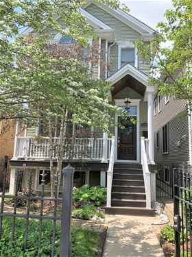 4106 N Bell, Chicago, IL 60618