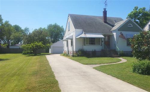 232 S Wisconsin, Addison, IL 60101