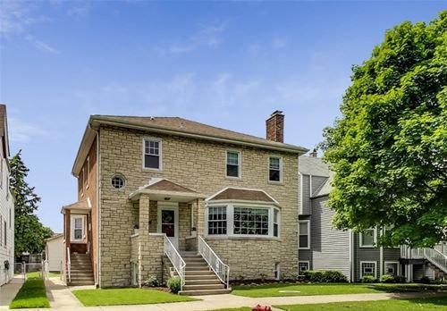 3532 N Whipple, Chicago, IL 60618 Avondale