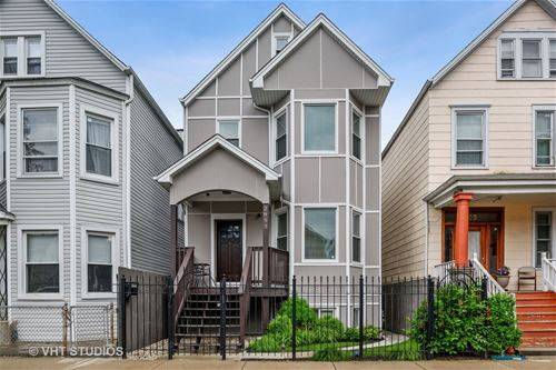 2953 N Gresham, Chicago, IL 60618