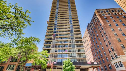 3150 N Sheridan Unit 14B, Chicago, IL 60657