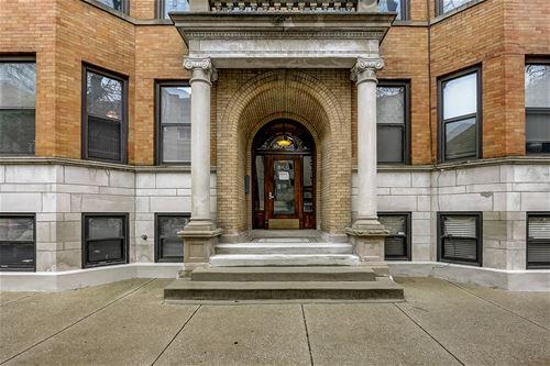 1023 W Balmoral Unit 1A, Chicago, IL 60640 Edgewater