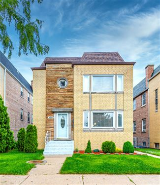 6622 W Devon, Chicago, IL 60631 Norwood Park