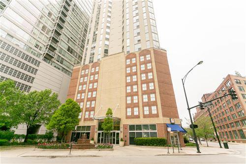 645 N Kingsbury Unit 1503, Chicago, IL 60654 River North