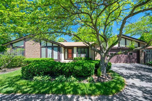 1415 Estate, Glenview, IL 60025