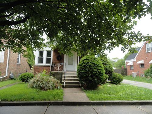 2845 W 97th, Evergreen Park, IL 60805