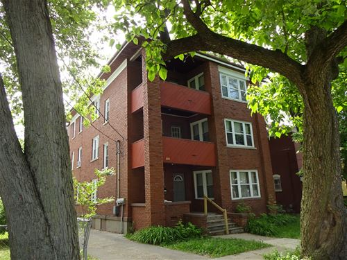 320 S Prospect, Rockford, IL 61104