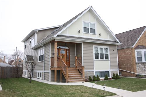 3722 N Sayre, Chicago, IL 60634 Dunning