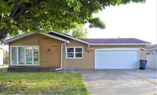 508 W Linda, Addison, IL 60101