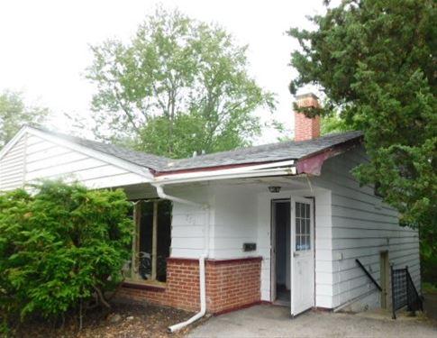 280 W Berkley, Hoffman Estates, IL 60169