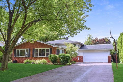 1213 E Prairie, Wheaton, IL 60187