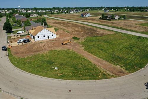 Lot 59 Sandberg, Sycamore, IL 60178